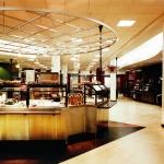 Netpark Cafeteria