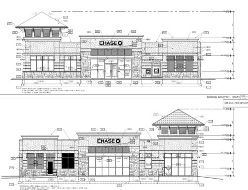 ABI awarded a new ground-up Chase Bank Branch in Seminole Florida