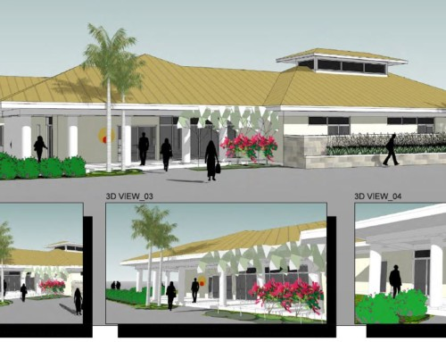 ABI awarded a new Administration Building in Sun City Center, FL.