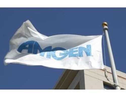 AMGEN Florida Headquarters – Tampa, FL 115,000SF