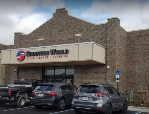 Shooters World – The Villages, FL – 70,000 SF